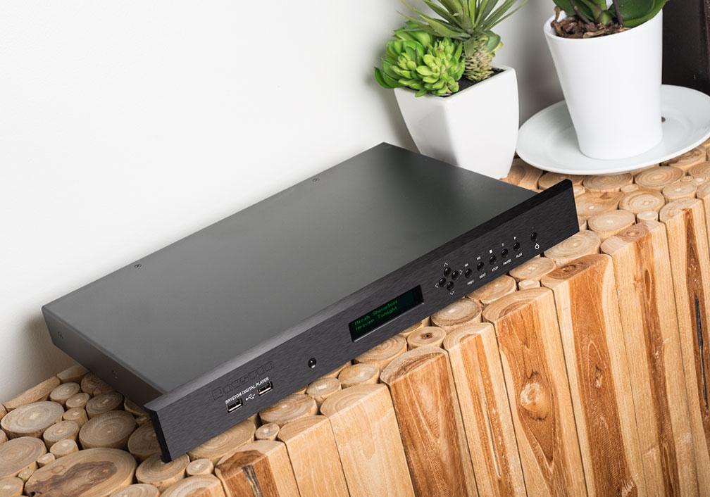 BDP-3 Digital Player