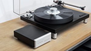 Bryston Analog Turntable