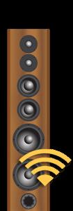 A2 Wireless Speaker