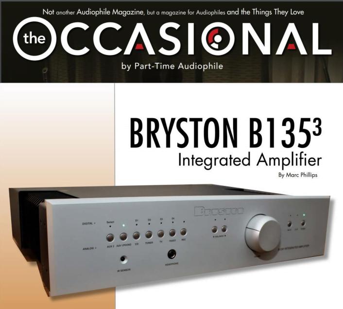 ocasional-b135-review
